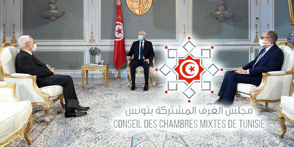 يدق شركاء تونس الأجانب ناقوس الخطر