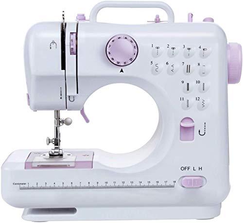 ماكينة خياطة الكترونية