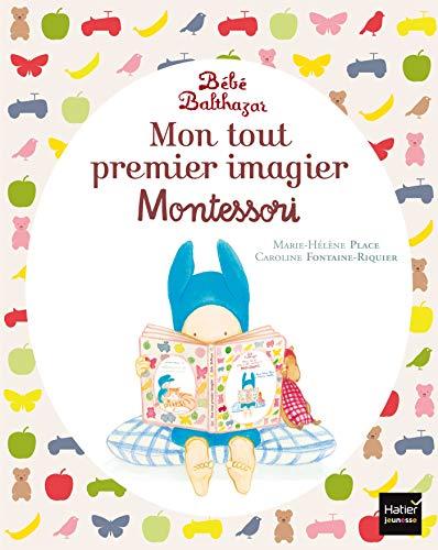 كتاب اطفال مونتيسوري